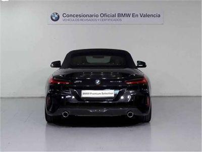 usado BMW Z4 sDrive 20iA