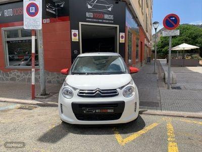 usado Citroën C1 PureTech 60KW 82CV Furio