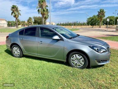 usado Opel Insignia 2.0 CDTI ECOFLEX 120CV SELECTIVE