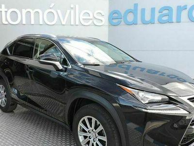 usado Lexus NX300h Business 2WD