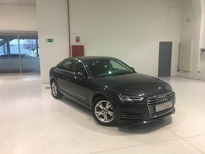 usado Audi A4 A4Dotacion inicial 2.0 TDI 1