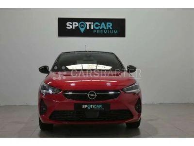 usado Opel Corsa 1.5D DT GS-Line 75 kW (102 CV) 5p