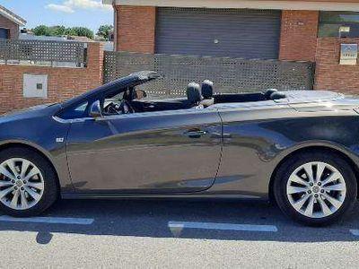 usado Opel Cascada Cabrio 1.4T S