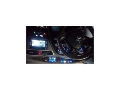 brugt Honda Civic Tourer 1.6i-DTEC Sport Navi Pack1