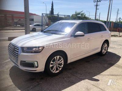 usado Audi Q7 3.0TDI e-tron design quattro Tiptronic