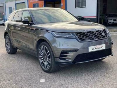 usado Land Rover Range Rover Velar