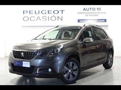 usado Peugeot 2008 Style 1.2L PureTech 60KW (82CV) S&S