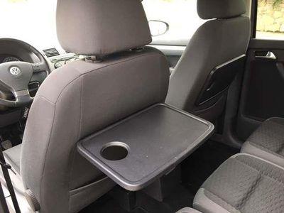 usado VW Touran advance 7 plazas
