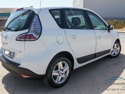 usado Renault Scénic Expression Energy Dci 110 Eco2 5p. -12