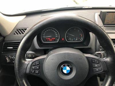 usado BMW X3 xDrive 20d Aut.