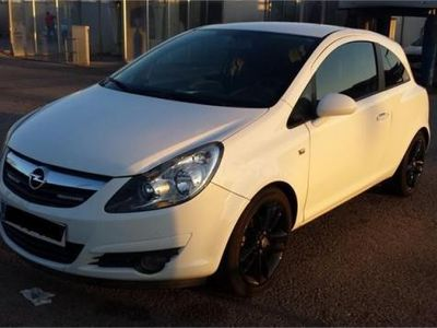 usado Opel Corsa 1.4 Sport 3p. -10