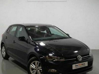 usado VW Polo 1.6TDI Advance 70kW