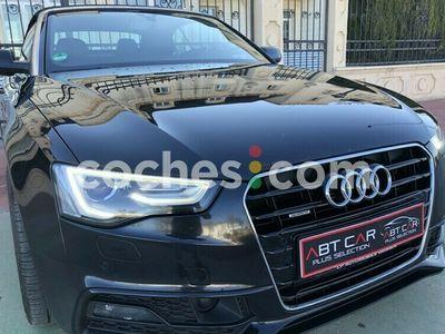 usado Audi A5 Cabriolet 3.0 TDI 245CV quatt S tron S line
