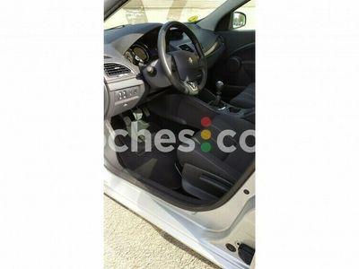 usado Renault Mégane GT 1.5dci Energy Style S&s 110 110 cv en Barcelona