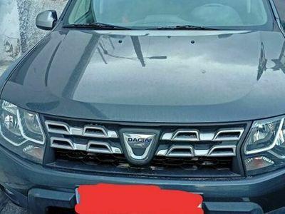 usado Dacia Duster 1.2 TCE Laureate 4x2 125