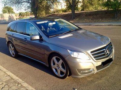 usado Mercedes R350 CDI 4M Aut.