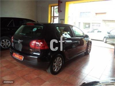 usado VW Golf 1.9TDI Trendline 105