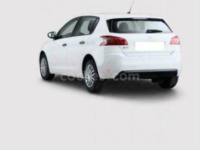 usado Peugeot 308 1.6 Bluehdi Access 100 100 cv en Madrid
