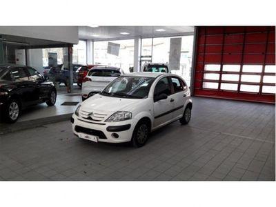 usado Citroën C3 1.4i Furio