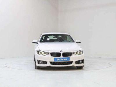 usado BMW 420 Serie 4 i Auto.