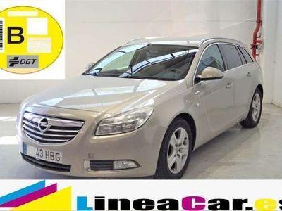 usado Opel Insignia ST 2.0CDTI Edition S&S