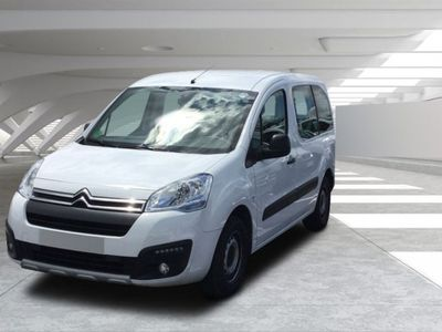 usado Citroën Berlingo Multispace LIVE Edit.BlueHDi 74KW 100CV