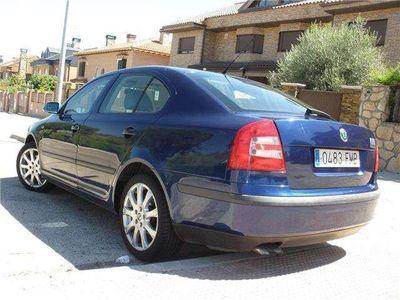 usado Skoda Octavia Combi 2.0TDI Laurin