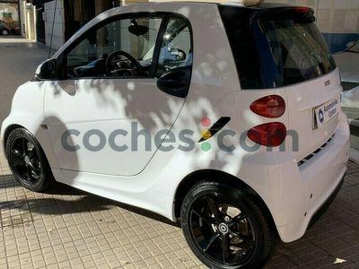 usado Smart ForTwo Cabrio 62 Pulse Aut. 84 cv en Illes Balears