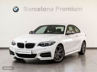 usado BMW M240 Serie 2
