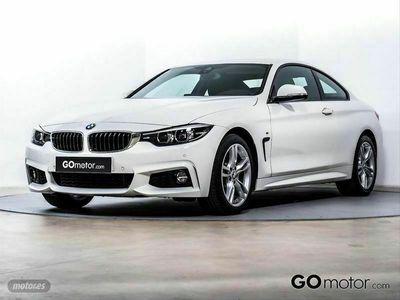 usado BMW 440 Serie 4 i Coupe