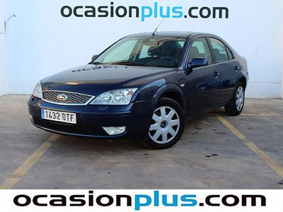 used Ford Mondeo 2.0 TDCI Trend (130 CV)