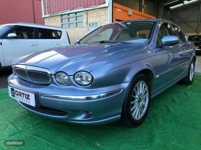 usado Jaguar X-type 2.2D Classic