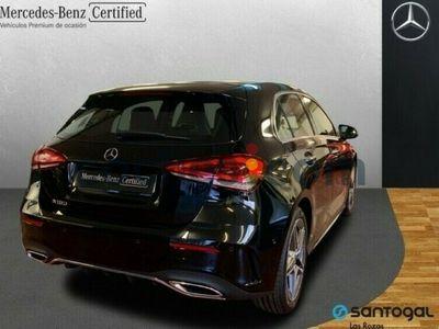 usado Mercedes A180 Clase A7g-dct 136 cv
