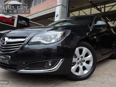 gebraucht Opel Insignia 1.4 Turbo Start Stop Excellence