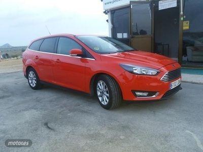 usado Ford Focus -