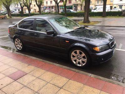 usado BMW 330 Serie 3 D -02