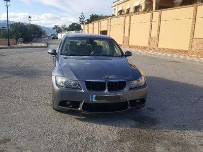 usado BMW 330 Serie 3 E90 Diesel Aut.