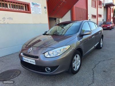 usado Renault Fluence Dynamique dCi 110