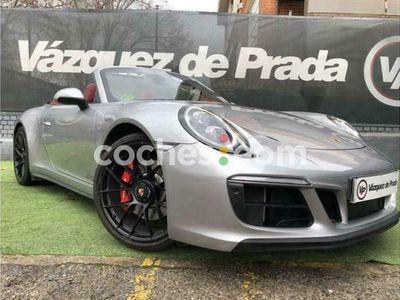 usado Porsche 911 Carrera 4 Cabriolet GTS PDK