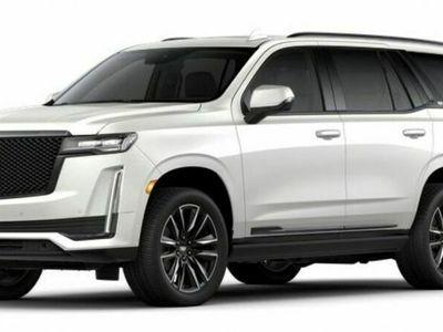 usado Cadillac Escalade ESV 6.2L V8 Platinum 4WD