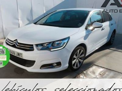 used Citroën C4 1.6BlueHDI S&S Feel Edition 120