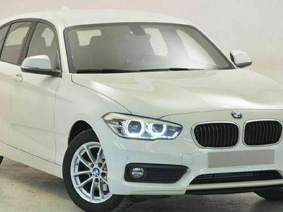 usado BMW 116 Serie 1 d - 5p (F20)