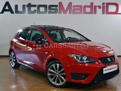usado Seat Ibiza 1.0 EcoTSI 110cv FR 5p