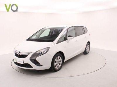 usado Opel Zafira EXPRESSION 2.0 CDTI 130 CV 5P 7 PLAZAS