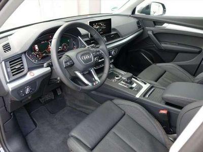 usado Audi Q5 3.0 TDi V6 Quattro Sport Tiptronic