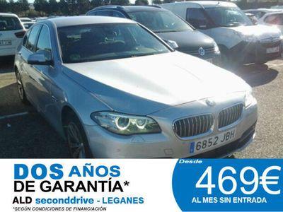 usado BMW 530 530 DA XDDRIVE *AUT NAV 4X4 469E/M*