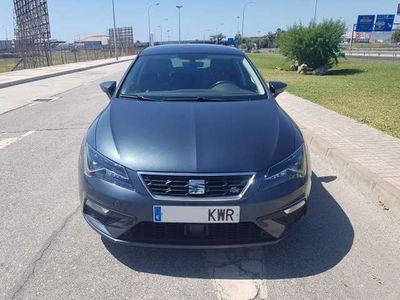 usado Seat Leon ST 1.5 EcoTSI S&S FR Fa Edition Plus 150