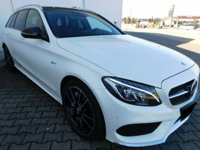 used Mercedes C43 AMG AMG 4Matic - 9GTronic - Techo - Escape - IVA DEDUCIBLE