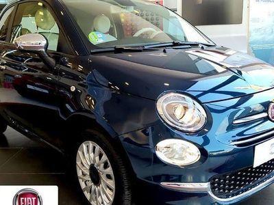 usado Fiat 500 1.0 GSE Lounge