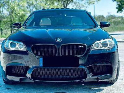 usado BMW M5 A